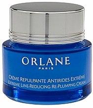 Parfums et Produits cosmétiques Crème à l'acide hyaluronique pour visage - Orlane Extreme Line-Reducing Re-Plumping Cream