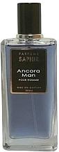 Parfums et Produits cosmétiques Saphir Parfums Ancora Man - Eau de Parfum