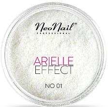 Parfums et Produits cosmétiques Poudre pour ongles - NeoNail Professional Arielle Effect
