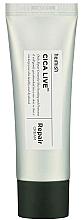 Parfums et Produits cosmétiques Crème à l'extrait de centella asiatica pour visage - Heimish Cica Live Repair Cream