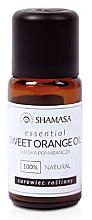 Parfums et Produits cosmétiques Huile essentielle d'orange douce - Shamasa