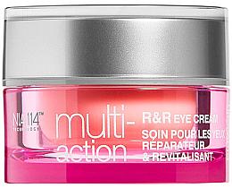 Parfums et Produits cosmétiques Crème à l'huile d'avocat et raisin pour contour des yeux - StriVectin Multi-Action R&R Eye Cream