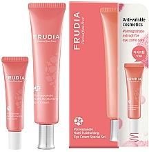 Parfums et Produits cosmétiques Coffret cadeau - Frudia Pomegranate Nutri-Moisturizing Special Set (cr/40ml + cr/10ml)