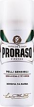Parfums et Produits cosmétiques Mousse à raser - Proraso White Shaving Foam