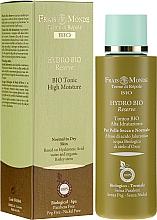 Parfums et Produits cosmétiques Lotion tonique à l'acide hyaluronique pour visage - Frais Monde Hydro Bio Reserve Tonic High Moisture