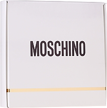 Parfums et Produits cosmétiques Moschino Fresh Couture - Coffret (eau de toilette/5ml + gel douche/25ml + lotion pour corps/25ml)
