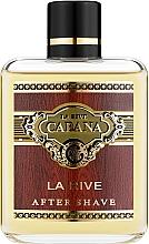 Parfums et Produits cosmétiques Lotion après-rasage - La Rive Cabana
