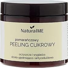 Parfums et Produits cosmétiques Gommage au sucre et orange pour corps - NaturalME