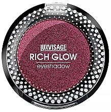 Parfums et Produits cosmétiques Fard à paupières - Luxvisage Rich Glow Eyeshadow