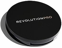 Parfums et Produits cosmétiques Poudre compacte pour visage - Revolution Pro Pressed Finishing Powder