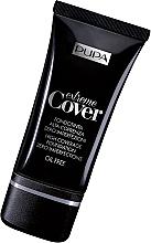 Parfums et Produits cosmétiques Fond de teint couvrant - Pupa Extreme Cover Foundation