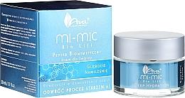 Parfums et Produits cosmétiques Crème à l'acide hyaluronique pour visage - AVA Laboratorium Mi-Mic Bio Lift Cream