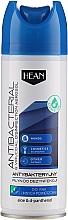 Parfums et Produits cosmétiques Spray antibactérien multi-usages à l'aloe vera et panthénol - Hean Aloe & D- Panthenol Antibacterial Aerosol