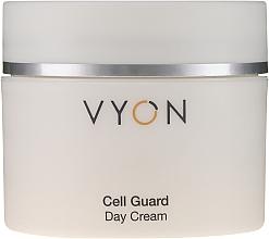 Parfums et Produits cosmétiques Crème de jour à l'huile de tournesol - Vyon Cell Guard Day Cream