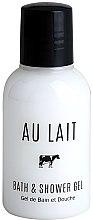 Parfums et Produits cosmétiques Gel bain et douche - Scottish Fine Soaps Au Lait Bath And Shower Gel