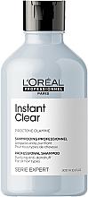 Parfums et Produits cosmétiques Shampooing anti-pelliculaire - L'Oreal Professionnel Instant Clear Shampoo
