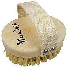 Parfums et Produits cosmétiques Brosse de massage anti-cellulite en fibre de cactus - Deni Carte