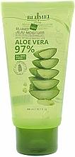Parfums et Produits cosmétiques Gel apaisant à l'aloe vera pour visage et corps - Blumei Jeju Moisture Aloe 97% Soothing Gel