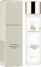 Parfums et Produits cosmétiques Essence à l'extrait de caviar pour visage - Secret Key 24K Gold Premium First Essence