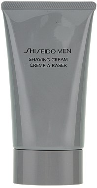Crème à raser au menthol - Shiseido Men Shaving Cream — Photo N2