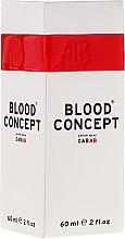 Parfums et Produits cosmétiques Blood Concept AB - Parfum
