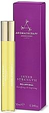 Parfums et Produits cosmétiques Roll-on à l'huile de noix de coco pour corps - Aromatherapy Associates Inner Strength Roller Ball
