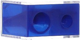 Parfums et Produits cosmétiques Taille-crayon avec couvercle, 2182, bleu marin - Top Choice