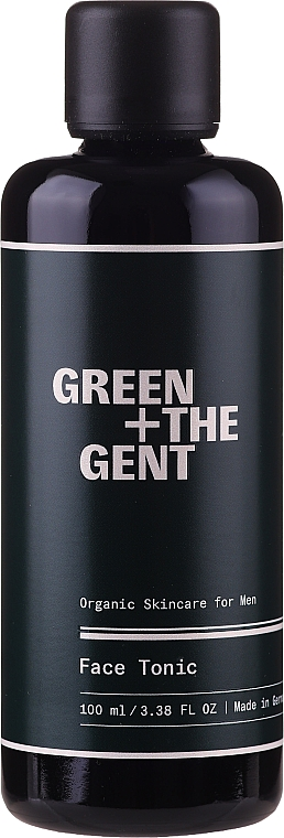 Lotion tonique - Green + The Gent Face Tonic — Photo N3