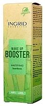 Parfums et Produits cosmétiques Booster matifiant pour visage - Ingrid Cosmetics Make Up Booster Mattifying Bamboo