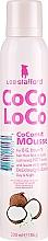 Parfums et Produits cosmétiques Mousse coiffante à l'arôme de coco - Lee Stafford Coco Loco CoConut Mousse