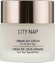Parfums et Produits cosmétiques Crème de jour à l'huile de moringa et aloe vera - Gigi City Nap Urban Day Cream