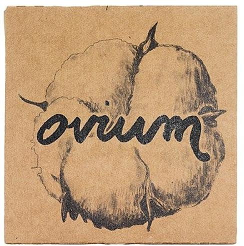 Disque démaquillant réutilisable, carré - Ovium