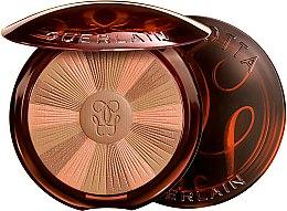 Parfums et Produits cosmétiques Poudre bronzante pour visage - Guerlain Terracotta Light Vitamin-Radiance Powder