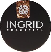 Parfums et Produits cosmétiques Fard à paupières en poudre - Ingrid Cosmetics Pigment