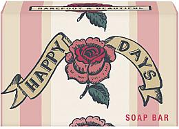 Parfums et Produits cosmétiques Savon naturel pour mains - Bath House Happy Days Hand Soap