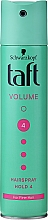 Parfums et Produits cosmétiques Laque volumisante fixation super forte pour cheveux - Schwarzkopf Taft
