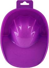 Parfums et Produits cosmétiques Bol manucure, violet - Ronney Professional Manicure Bowl