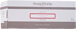 Parfums et Produits cosmétiques Duo bombes de bain, Rose et Bergamote - AromaWorks Harmony AromaBomb Duo