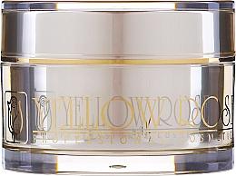 Parfums et Produits cosmétiques Crème raffermissante aux protéines de soie et collagène marin pour visage - Yellow Rose Golden Line Face Firming Cream