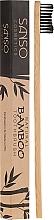 Parfums et Produits cosmétiques Brosse à dents en bambou - Sanso Cosmetics Natural Bamboo Toothbrushes