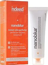 Parfums et Produits cosmétiques Crème perfectrice de peau instantané - Indeed Laboratories Nanoblur Instant Skin Perfector Blurring Cream