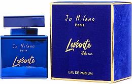 Parfums et Produits cosmétiques Jo Milano Levante Blue Noir - Eau de Parfum