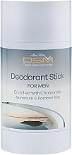 Parfums et Produits cosmétiques Déodorant - Mon Platin DSM Deodorant Stick