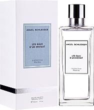 Parfums et Produits cosmétiques Angel Schlesser Les Eaux d'un Instant Instinctive Marine - Eau de Toilette