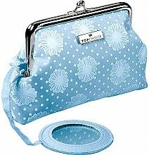 Parfums et Produits cosmétiques Trousse de toilette C&D, 97959, imprimé bleu - Top Choice