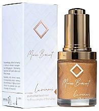 Parfums et Produits cosmétiques Élixir illuminant pour visage - Marie Brocart Lamari Multi Active Facial Elixir