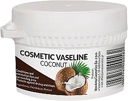 Parfums et Produits cosmétiques Vaséline cosmétique Coco - Pasmedic Cosmetic Vaseline Coconut