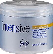 Parfums et Produits cosmétiques Masque réparateur intense pour cheveux - Vitality's Intensive Nutriactive Mask