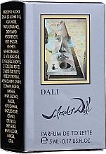 Salvador Dali Salvador Dali - Eau de Parfum ( mini )  — Photo N2