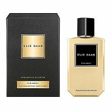 Parfums et Produits cosmétiques Elie Saab Cuir Absolu - Eau de Parfum